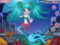 Gioco Mermaid Princess Jamie