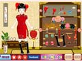 Игра Pretty Chinese style Girl
