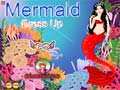 Игра Fancy Mermaid Dress Up