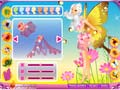 Игра Flower Elf Dress Up