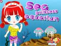 Game Sea Princess Aquarium