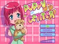 Игра Puppy Center Caring Game