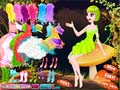 Gioco Night Forest Fairies