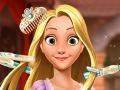 Spiel Rapunzel Princess Fantasy Hairstyle