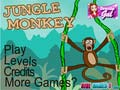Игра Monkey Puzzle