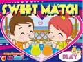 Παιχνίδι Sweet Match