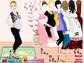 Игра Fashionable Mother
