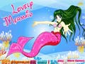 Game Little Mermaid Princess