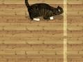 თამაშის Catbox bowling