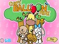 Игра Chips Balloon Ride