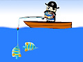 Igra Crazy Fishing