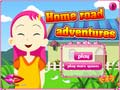 Игра Home road adventures