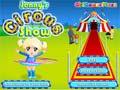 Игра Jennys Circus Show