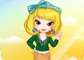 Игра Sallys Autumn Wear