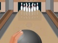 თამაშის Large bowling