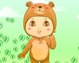 Game Baby Animal Costumes