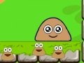 Spiel Pou jelly world 2