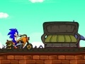 Spiel Sonic Friendly Race