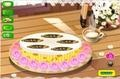 Игра Sweet Chocolate Fruit Pie
