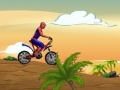 Igra Spiderman Dangerous Journey