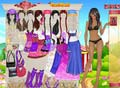 Gioco Fortune Princess Dress Up