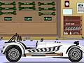 Игра Pimp My Classic Racecar