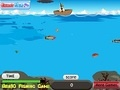 Gioco Ben 10 Fishing