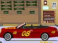 Game Pimp My 60's Sports Car