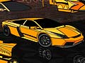 Game Pimp My Lamborghini