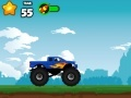 Spiel Bigfoot Truck Challenge
