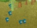 Spiel Ninja Monster War