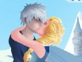 Igra Frozen Elsa and Jack True Love