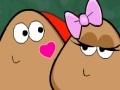 Pou Love Story ﺔﺒﻌﻟ
