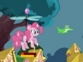 Pinkie Pie shooter קחשמ