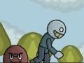 Gioco Mushroom kombat