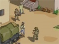 Игра Terrorists Shooter