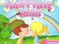 Игра Fairytale Kiss