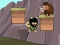 Gioco Rolly Stone age mammoth rescue