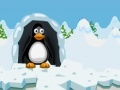 Игра Penguin Adventure