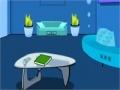 Spiel Escape Blue Bedroom