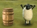 Shaun the Sheep: Sheep Hidden ﯼﺯﺎﺑ