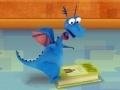 Spiel Dr. Plush: Brave Dragon