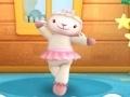 თამაშის Dr. Plush: Ballet Lammy