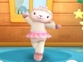 Oyun Dr. Plush: Ballet Lammy