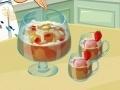 Permainan Sara`s Cooking Class: Fruit Slush Punch
