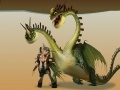 Spel How To Train Your Dragon: Hideous Zippleback`s Double Trouble