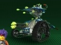 Game Lego: Deep Jungle