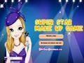 Игра Superstar Make-Up