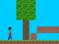 Hry Minecraft 2D
