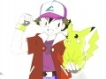 Spiel Pokemon: Kids Coloring